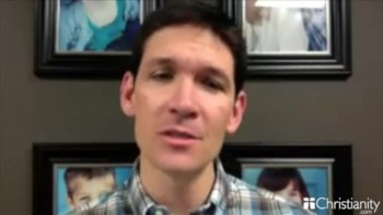 Christianity.com: In light of all different doctrinal beliefs and denominations how can Christians be unified? - Matt Chandler