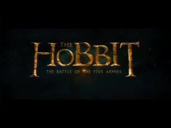 "CrosswalkMovies.com: ""The Hobbit: The Battle of the Five Armies"" Official Trailer"