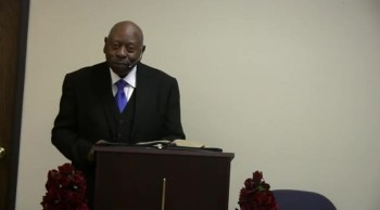 The Christiam Service of Love-Part 7-102713- Pastor Bernard Caston Sr-Good News Ministries