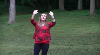 Bring The Rain by MercyMe in ASL