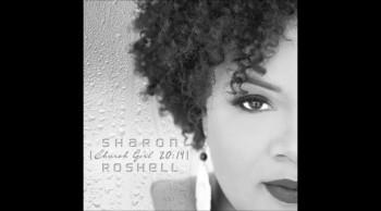 The Church Girl Anthem By Sharon Roshell