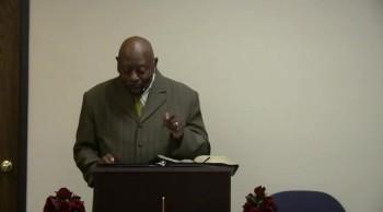 Christian Service-Pastor Bernard Caston Sr-81113