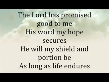 Amazing Grace (My chains are gone) Chris Tomlin
