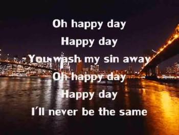 Happy Day Steve Fee