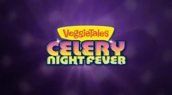 "CrosswalkMovies.com: Terry Crews Singing in New VeggieTales DVD ""Celery Night Fever""!"