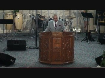 Trinity Church Sermon 7-27-14 Part-1
