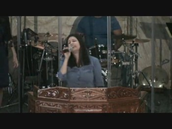 Trinity Church Worship 7-27-14 Part-2