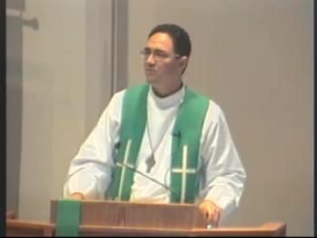 "Pastor Jon Dunbar: ""He Had Compassion for Them"""