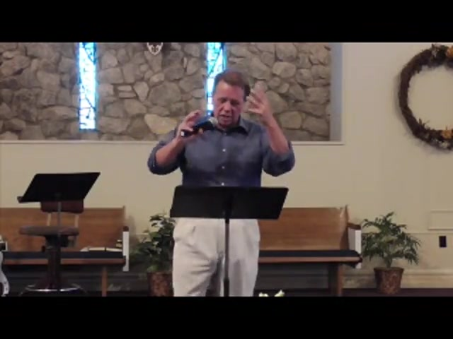 Metro Christian Center Sermon for August 3, 2014