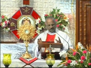 Tamil sermon preached on 04-08-2014