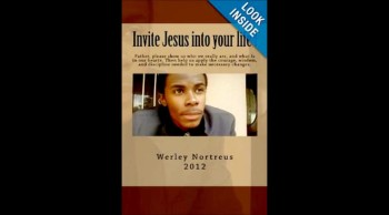 Fans encouraged everyone to check out the book of Invite Jesus Into Your Life by Werley Nortreus