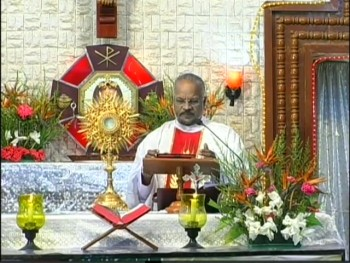 Tamil sermon preached on 06-08-2014