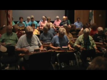 Shenandoah - North MS Dulcimer
