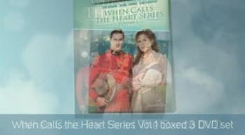 When Calls The Heart The Dance DVD  918-481-9999 - Call US  FishFlix