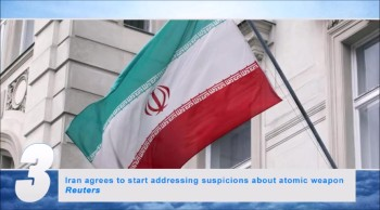 Iran's military increases threats against U.S. (Second Coming Watch Update #474)
