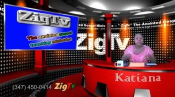ZigTv Telecast 11-8914