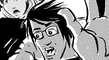 Charlie Valor Issue 4: Dawn of Luna Dooma