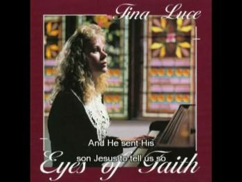 Tina Luce - The Hem Of His Garment
