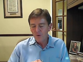 Christianity.com: Will art somehow manage to last for eternity? - Alistair Begg