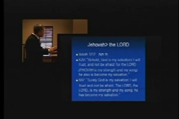 "DBS  – ""Wrong Hebrew Texts' False Teaching""  -- Dr. Samuel Yun"