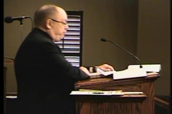 """DBS  – """"Adding to the Bible by Meditation""""  -- William Sheppard"""