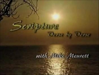 Scripture Verse By Verse
