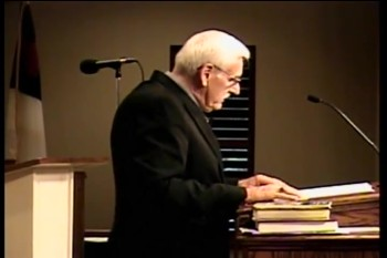 "DBS  – ""Drifts in Missions and Churches""  -- Dr. David Bennett"