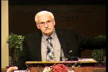 "DBS  – ""Leaving The King James Bible for the ESV Exposed""  -- Dr. David Bennett"