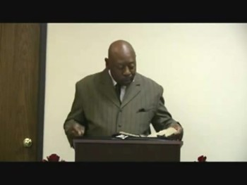 The Mind of a Christian-Part 7-072113-Pastor Bernard Caston Sr- Good News Ministries