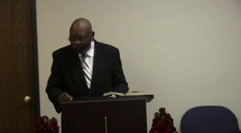 The Mind Of The Christian - Part 4 - 062313-Pastor Bernard Caston Sr-Good News Ministries