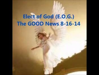 The GOOD News 8-16-14