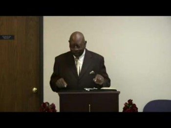 The Mind of the Christian-Part 3-Pastor Bernard Caston Sr-Good News Ministries
