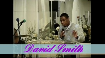 Minister David A.J. Smith - The Redemption Factor
