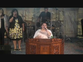 Trinity Church Worship 8-10-14 PART-1
