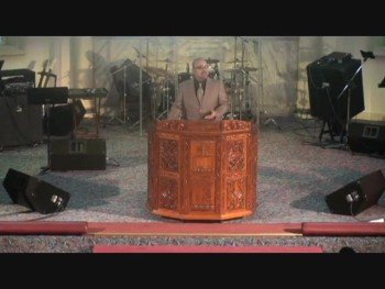 Trinity Church Sermon 8-10-14 PART-1