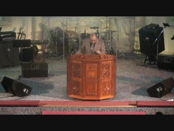 Trinity Church Sermon 8-10-14 PART-3