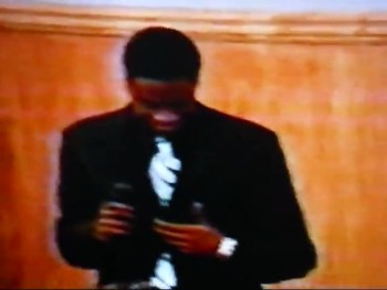 Minister David A.J. Smith - Trial Sermon Clip