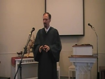 """The Mission-Minded Church,"" Rev. R. Scott MacLaren, First OPC Perkasie PA"