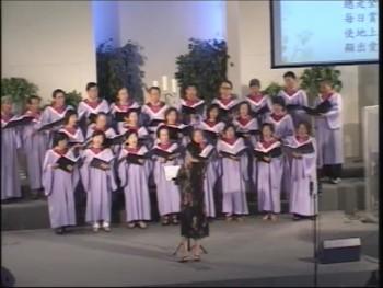 耶和華祝福滿滿 2014年08月17日