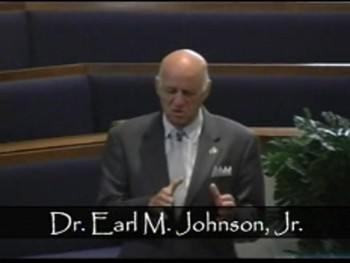 The Everliving Story:  Crucified with Christ (8/17/14)