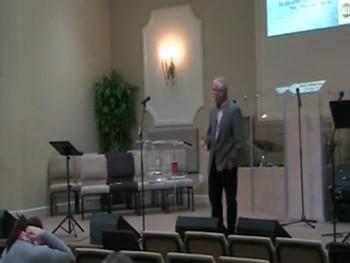 August 10 sermon