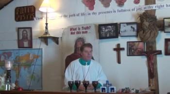 Prayer or Praise; Part 1 of Sermon 6 of The Prayer Series