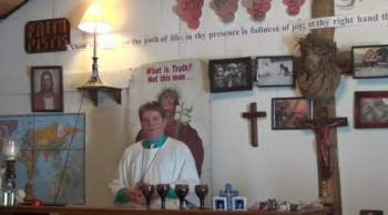 Prayer or Praise; Part 4 of Sermon 6 of The Prayer Series