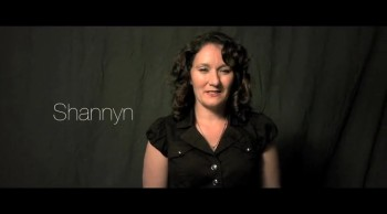 Shannyn's Story - Inspiration for Your Life