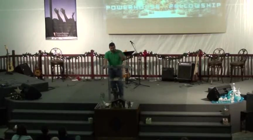 Spiritual Victory