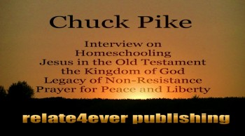 Homeschooling Parenting Mission Field with Chuck Pike