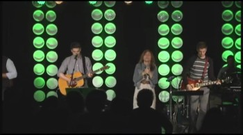 GREAT Worship!  'The Anthem' by Bart+Tricia