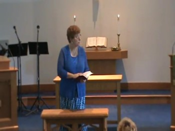 Sermon 8/24/14