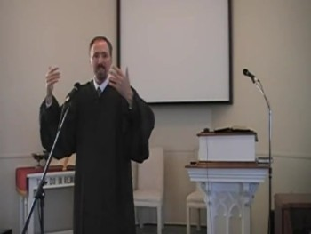 """Christianity & the Intelligent Man,"" Acts 13:4-12. Rev. R S MacLaren 8/24/2014"