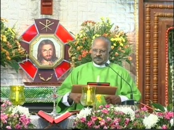 Tamil sermon preached on 10-08-2014